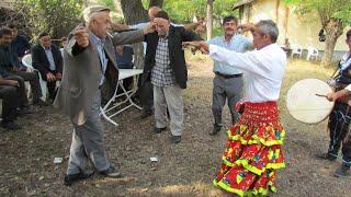 Kastamonu Düğünleri Alamabatak Köyü