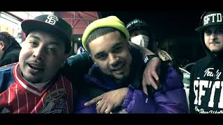 Casha - Like Mike feat. Molly G & Young Chop (Official Music Video)            Dir @100.visuals