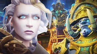 Killing Jaina The Raidboss: The Faction Raid Of 8.1 And Why Taliesin WAS TOTALLY RIGHT!