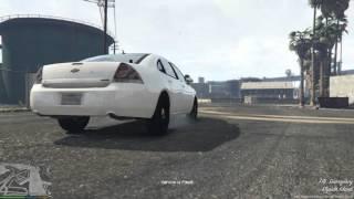 GTA5 PC SP LSPDFR EP.10 (Impala)