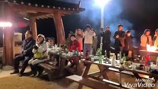 광주전남검정고시동문회 2020년 추계단합대회