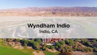 Indio CLUB WYNDHAM timeshare resort