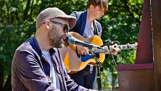 Ben Watt and Bernard Butler - Spring (Live on KEXP)