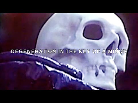 $UICIDEBOY$ – Degeneration in the Key of A Minor