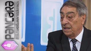 Men onlari jurnalist hesab etmirem: Resid Mahmudov - Pencere