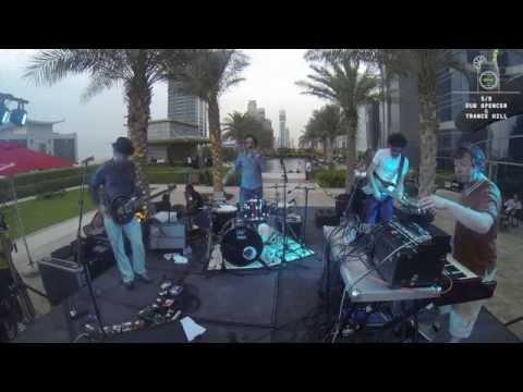 The Lemon Jam S01E05: Dub Spencer and Trance Hill