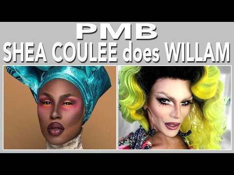 PMB: w/ Shea Coulee & WILLAM (feat. Jackie Beat)