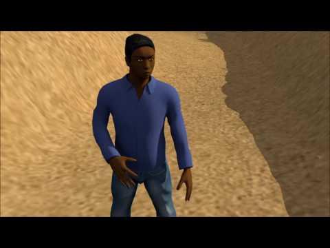 Somali Short Animation Film... Ibno waas iyo beeno waas