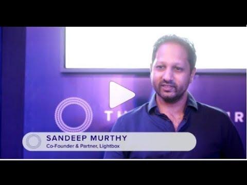 Sandeep Murthy - Co-Founder and Partner, Lightbox