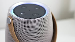 BONGO Smart-Speaker Dock Review - Portable & Enhanced Echo Dot