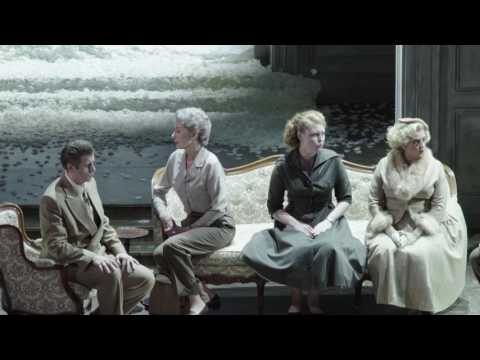 Vanessa Interviews With Highlights - Wexford Festival Opera 2016