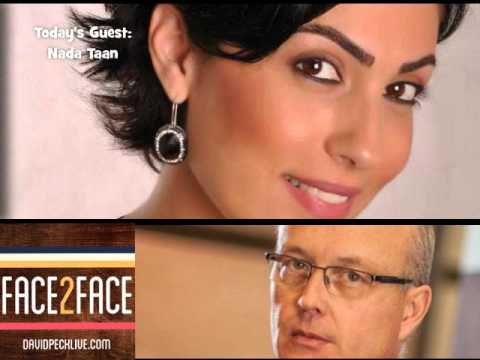 Face 2 Face with Nada Taan (Episode 40)