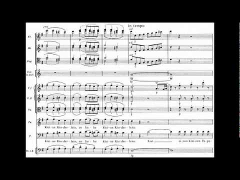 Play the magic flute - 3 2