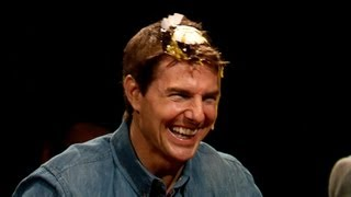 egg roulette with tom cruise late night with jimmy fallon