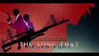 007: The Song That Never Ends