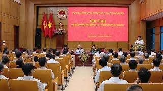 Tin Tức 24h  : Tổng Bí thư Nguyễn Phú Trọng tiếp xúc cử tri quận Ba Đình và quận Tây Hồ