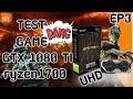!! โคตรBench!! ทดสอบเล่นเกมส์กับ Palit GeForce GTX 1080 Ti Super JetStream + 1700 4K UHD ลื่นๆEP3