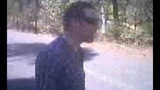 Rare video taken of Peter Brock crash site