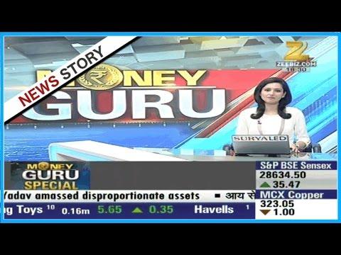 Money Guru | Financial Planning for retired personnel lieu to FD, Part-I