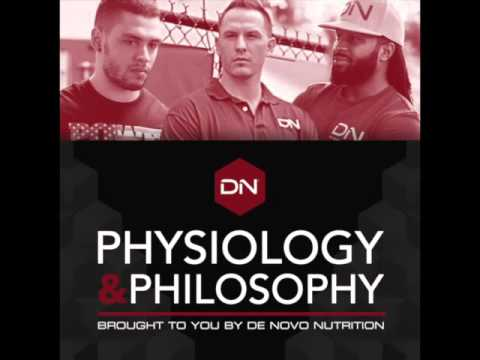 Physiology & Philosophy: Entrepreneurship in the Fitness Industry Ep. 9