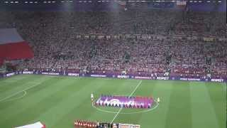 euro 2012 poland czech republic the national anthem of czech republic hymn czech