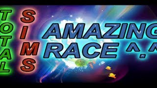 Amazing Race Theme Song