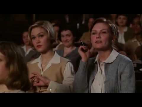 Публичные выступления (Ошибка в диагностике аудитории). Фильм «Улыбка Моны Лизы»