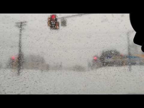 Snow boston ma