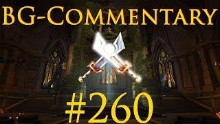 [WoW-Legion] BG-Commentary Retri Paladin #260 [Deutsch]