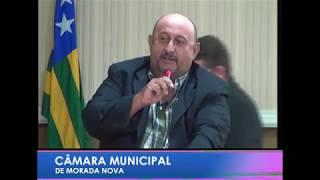Marcos Aurélio Pronunciamento 19 05 17