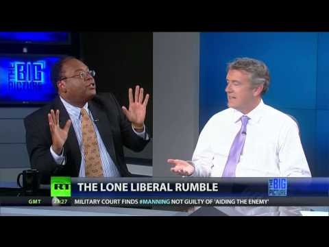 Full Show 7/31/13: Eminent Domain to Save Homeowners from Foreclosure?