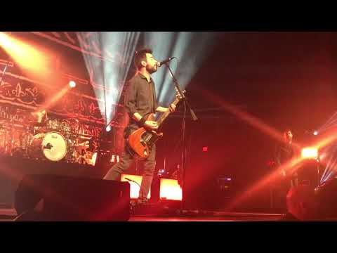 "Chevelle ""Emotional Drought"" The Fillmore Philly"