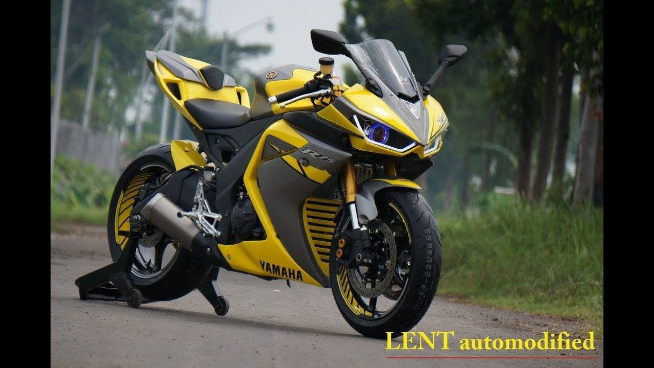 R Yamaha  K