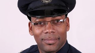 Police chief, mayor praise slain Detroit officer