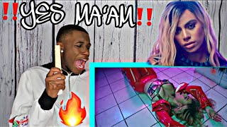 DINAH JANE - BOTTLED UP MUSIC VIDEO REACTION!!!!!!