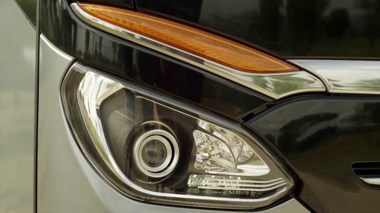 Mercedes Benz Setra Topclass 500 Exterior And Interior