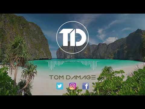 Wayne Wonder - No Letting Go (Tom Damage Remix)