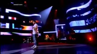 Батишта -  Универсальный артист (14. 07. 2013)