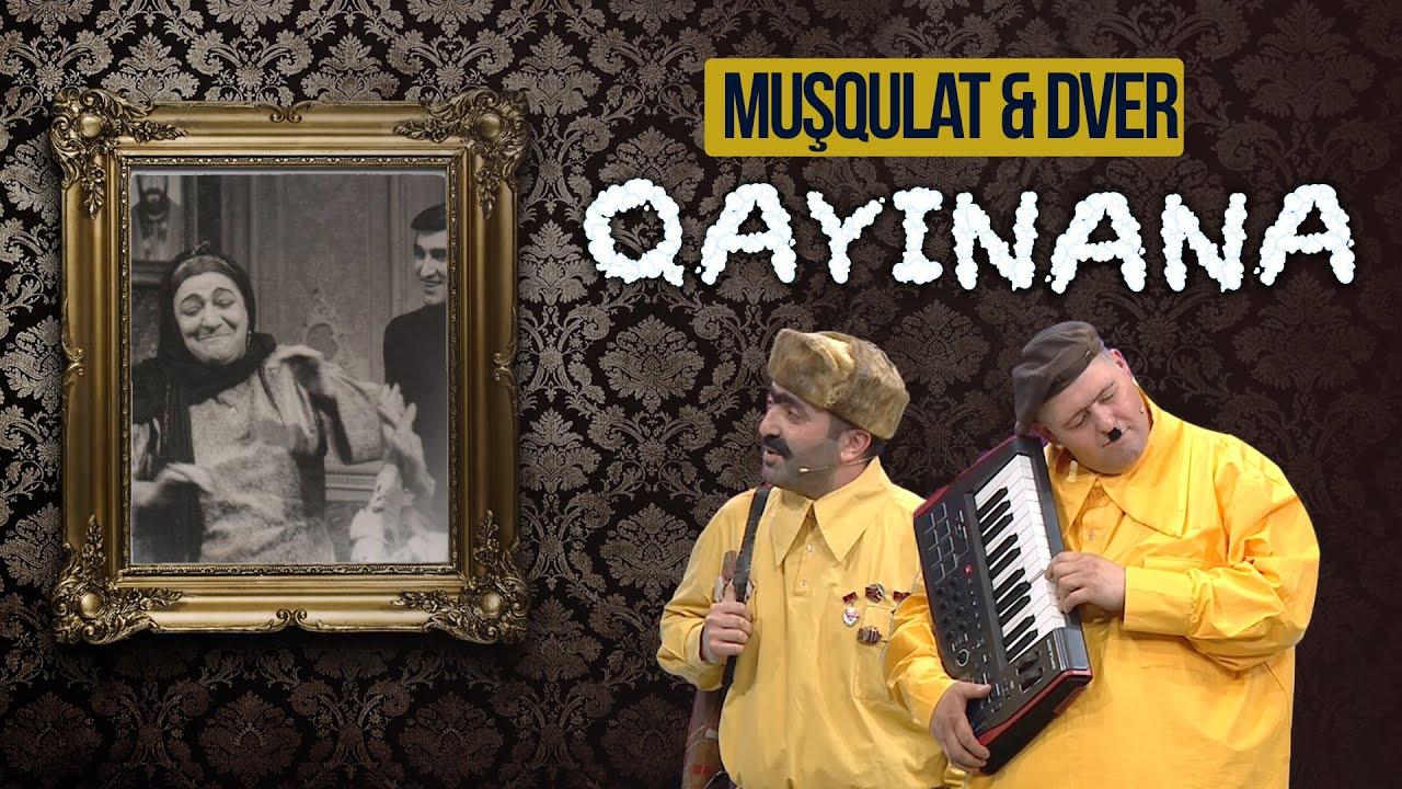 Muşqulat & Dver – Baldı Balam - Şəbnəm Tovuzlu Cover - Həmin Zaur