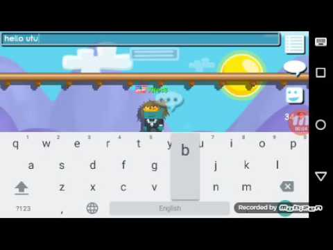 how to make a sign in growtopia