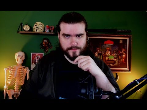 ROB DYKE LIVE! - Live Q&A, now with extra SNARK!