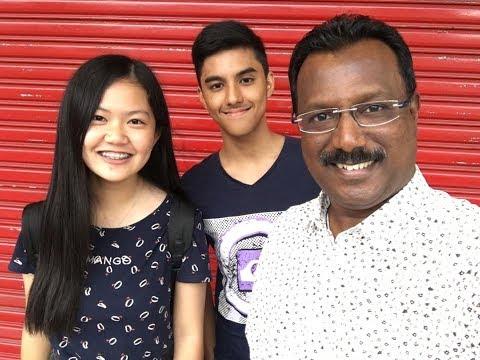 Bahasa Melayu - SPM & PT3 - Isu Keluarga