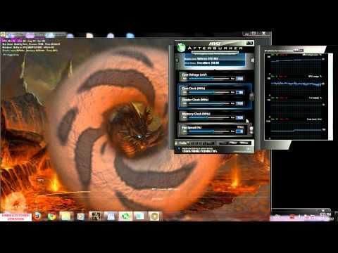 GeForce GTX 465: Overclocking guide 101 - pt 2 of 3