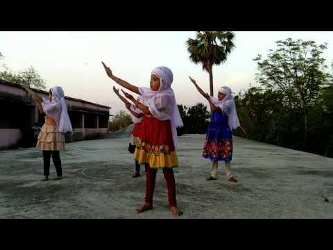 Bushrakum bushrakum arabic song
