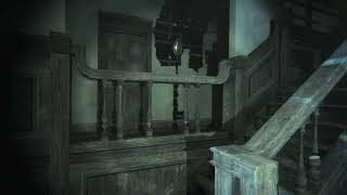 Layers of Fear: Inheritance - The Tree and the Apple