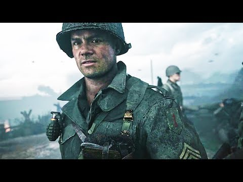 TOP 10 Call of Duty REVEAL TRAILERS from WORST to BEST