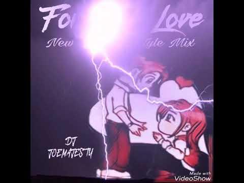 Forgiven Love/Dj JoeMajesty/2017 Latin Freestyle
