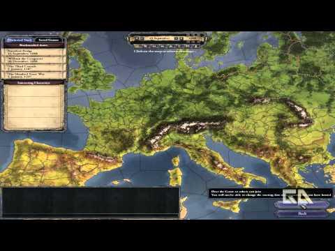 [How To] Play Crusader Kings II LAN Tutorial (VPN Program Optional)