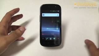 Review: Google Nexus S | BestBoyZ