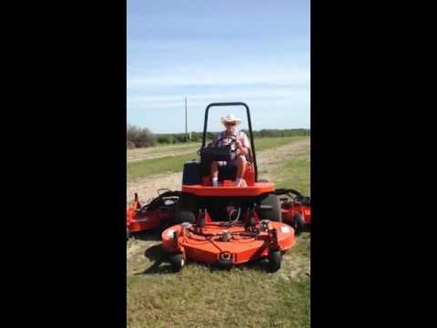 Jacobsen 9016 Lawn Tractor Doovi